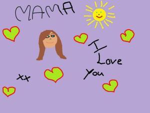 blancie_haar_tekening_voor_mama